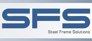 Steel Frame Solutions - Logo
