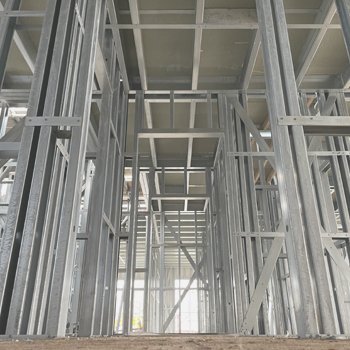 Steel Frame Solutions - Future Project
